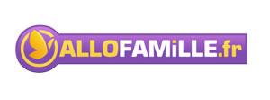 logo allofamille