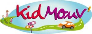 logo Kid Mouv'