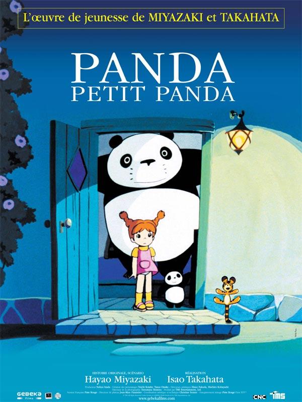 Panda Petit Panda [TRUEFRENCH] [DVDRIP] [FS-US]
