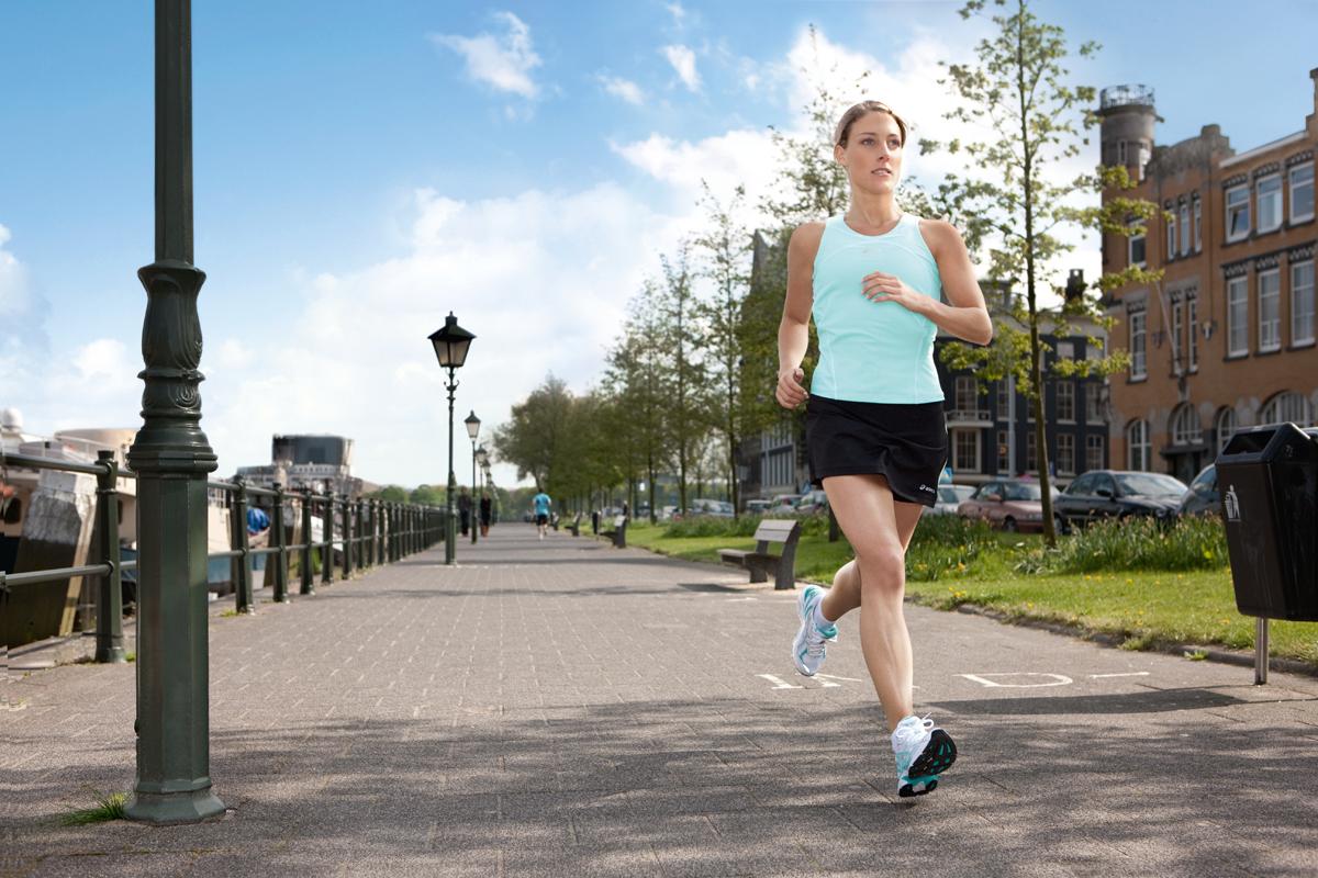 Le running, pour maigrir et s'affiner
