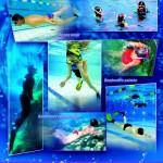 La plongée, pour les enfants aussi