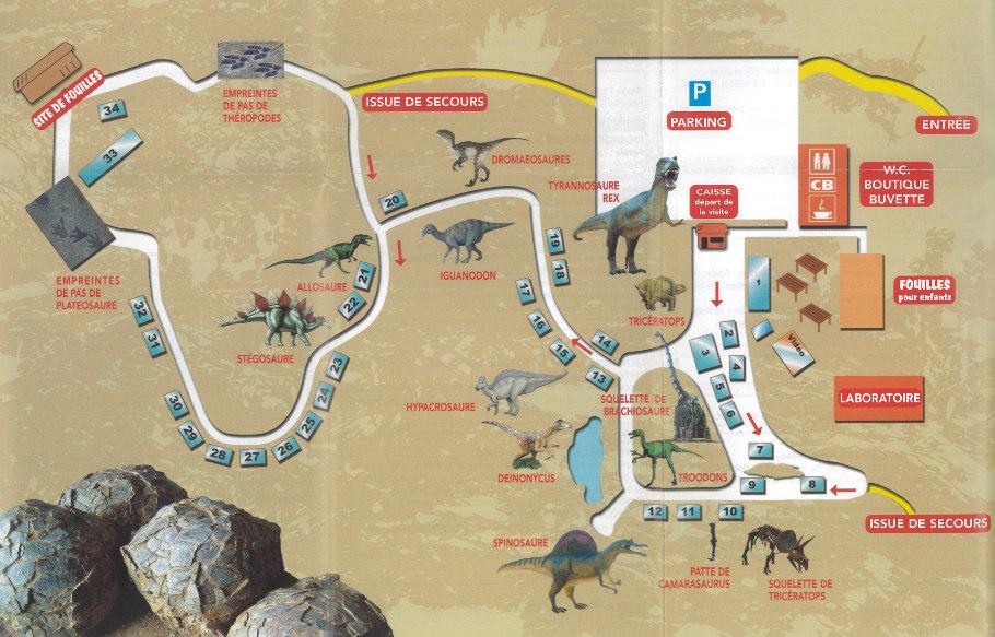 plan-musee-parc-des-dinosaures-de-meze