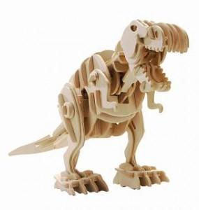 T-Rex radiocommandé Nature et Découvertes