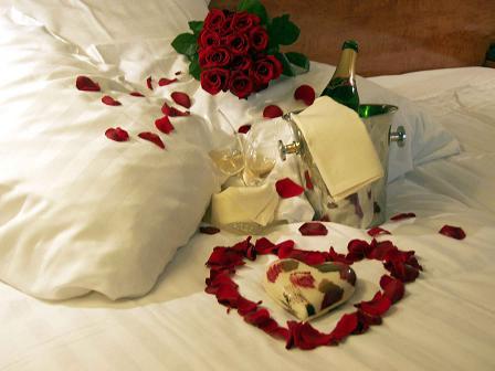 Séjour Saint Valentin En Un Clic Sur Le Net