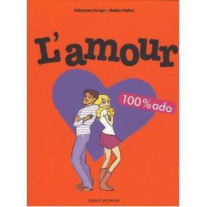 Livres Pour Ado Qui Parlent D Amour