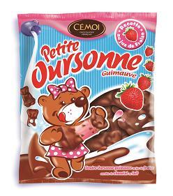 On adorait le Petit Ourson à la guimauve, et bien on vous annonce qu ...