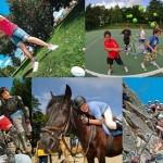 Bien choisir le sport de son enfant