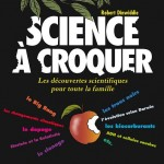 Des livres qui vont faire aimer les sciences aux enfants !