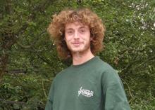 Soigneur animalier à la Vallée des singes