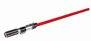 Star Warrs Ultimate FX sabre laser de Hasbro