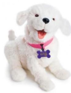 Cookie mon chien de Hasbro
