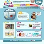 Abcbanque.fr, l'argent expliqué aux enfants