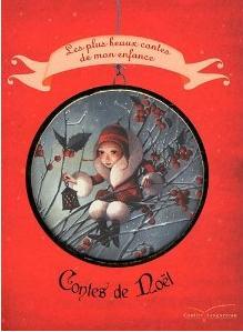 Contes de Noel aux éditions Gautier-Langereau