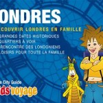 Londres en famille avec Kids'Voyage