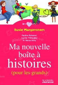 Ma nouvelle boite à histoire Editions De La Martinière