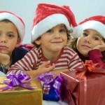 Faut-il mettre le même prix dans les cadeaux de Noël pour être juste ?