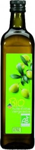 huile d'olive bio Leader Price