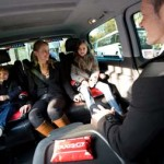 TAXIS G7 lance le service FamilyCab