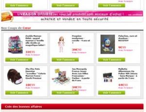 2xmoinscher.com jeux et jouets neufs et occasion