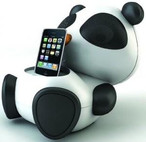 Station écoute My Panda Essential B