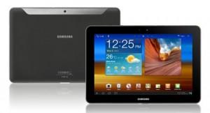 Tablette Galaxy Samsung
