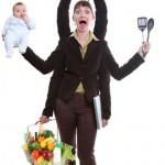 Une bonne mère doit-elle arrêter de travailler ?