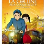 La Colline aux coquelicots, un dessin animé de Miyazaki fils