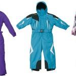 Vêtements et accessoires de ski enfant