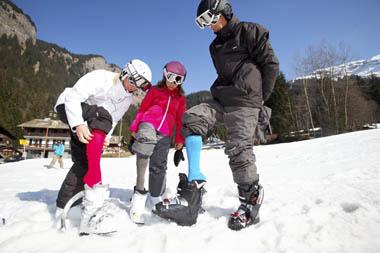 magasin discount Nouvelle site autorisé Vêtements et accessoires de ski enfant
