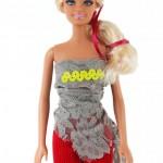 Les leçons de création Barbie : des ateliers encadrés par des professionnels de la mode