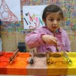 La créativité des enfants peut s'entraîner