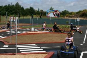 activités sportives pour fete anniversaire enfant