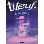Titeuf : Un nouvel album ancré dans l'actualité