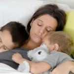Allo maman dodo : que faire face aux troubles du sommeil de l'enfant ?