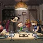 Le Magasin des Suicides, film d'animation pour les ados