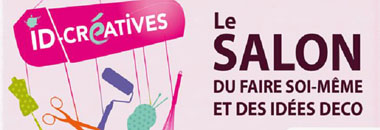 Affiche salon idcreatives