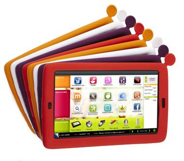 Des tablettes pour tous ma famille zen for Tablette special cuisine