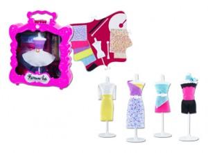 Kit créatif Atelier mode enfant Harumika