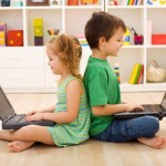 Ecrans : enfants accros, parents à cran