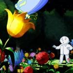 Jean de la Lune, un petit tour sur terre et puis s'en va...