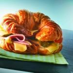 La recette des super nulles : Le croissant au beaufort
