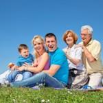 Observatoire Gulli : A quelle famille appartenez-vous ?