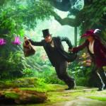 Le Monde fantastique d'Oz, à la gloire du technicolor