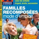 60 Millions de consommateurs spécial familles recomposées