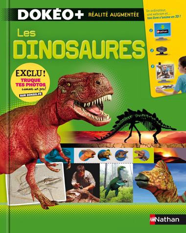 Les Livres Sur Les Dinosaures Les Enfants Adorent