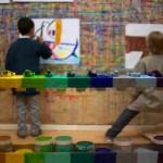 L'Atelier de Charenton, la peinture en liberté