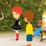 Mily Miss Question : La philosophie à portée des 5-7 ans