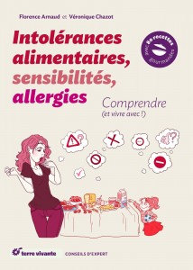 Couv_Intolerances_alimentaires_sensibilites_allergies_Florence_Arnaud