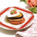 Parmigiana de veau par Luana Belmondo