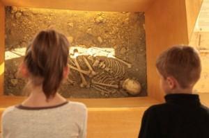 Musée de Neandertal à La Chapelle aux Saints